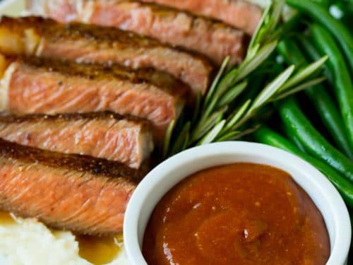 Steak Sauce Recipe Dinner At The Zoo,Chicken Breast Calories Per 100g